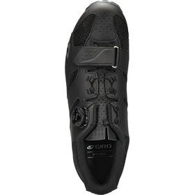 Giro Cylinder II Schuhe Herren black